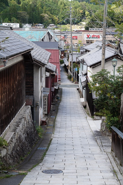 Photos: 大正路地 2