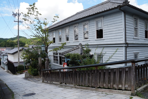 日本大正村役場