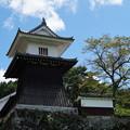 Photos: 岩村城藩主邸太鼓櫓