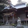 Photos: 川尻八幡宮