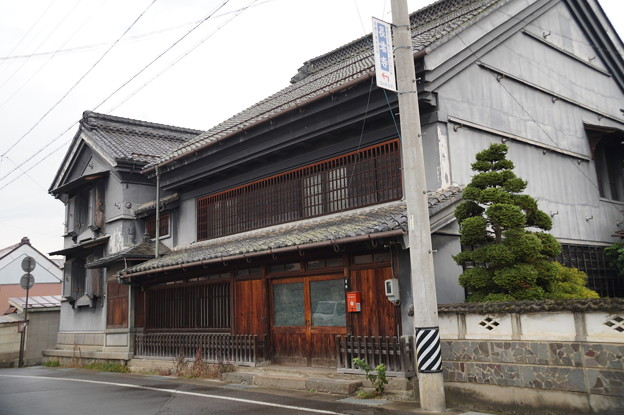 Photos: 稲荷山宿 2