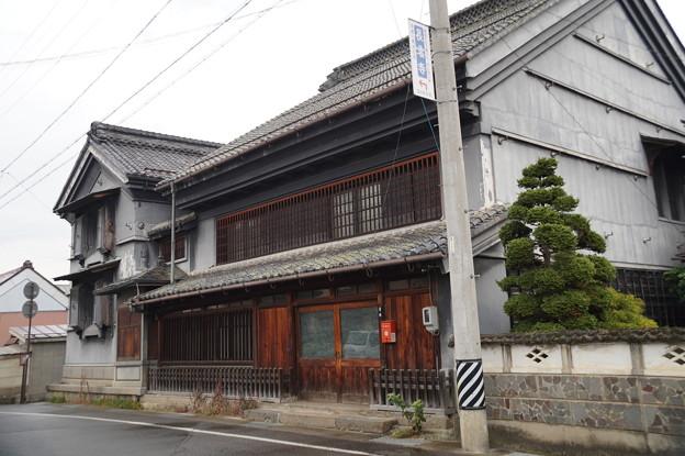 稲荷山宿 2