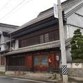 写真: 稲荷山宿 2