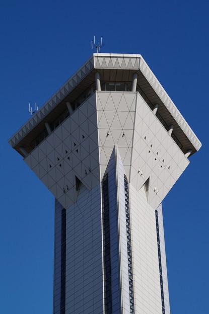 玉造 虹の塔