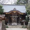 Photos: 石神井氷川神社