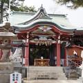 Photos: 瀬田玉川神社