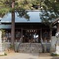 Photos: 用賀神社