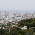 Photos: 那覇市街を望む 3