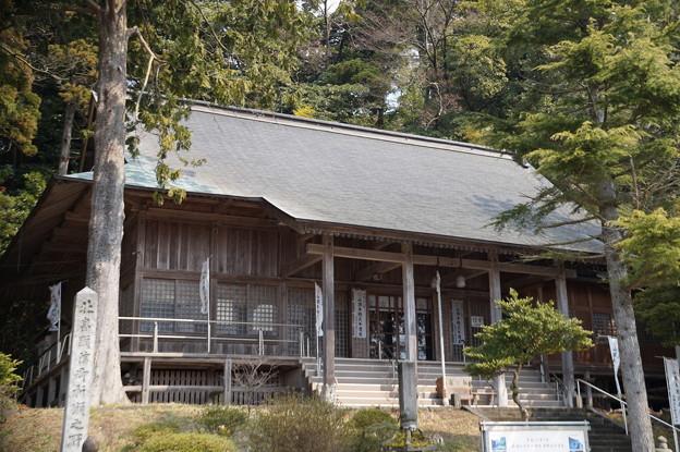 鳥海山大物忌神社 2