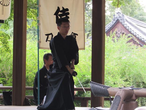 梨木神社・萩まつり3
