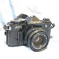 Photos: Canon AE-1P