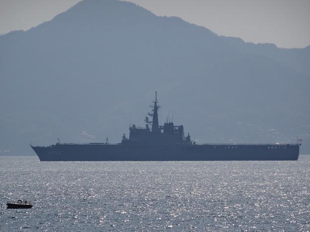 フェリー乗船(呉 ~ 広島港)   DSC00413