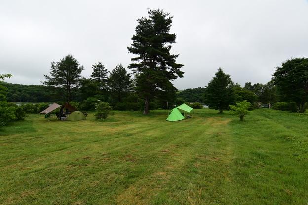 バラギ高原キャンプ場009