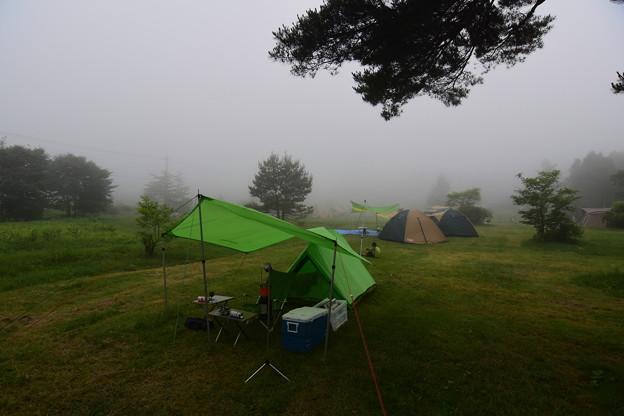 バラギ高原キャンプ場011
