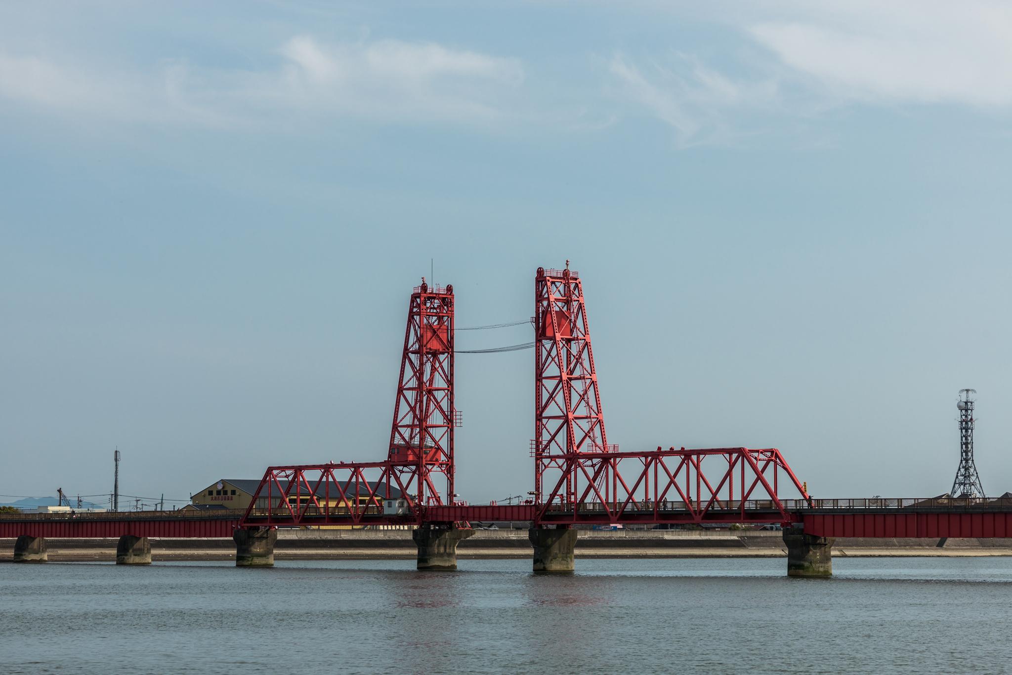 昇開橋-1