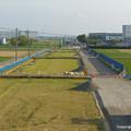 写真: 北陸新幹線 手取川橋りょう他工事