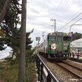 写真: 西日本旅客鉄道 氷見線