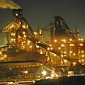 Photos: 蠢く工場