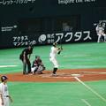 Photos: 20150531b vs スワローズ_054_福田