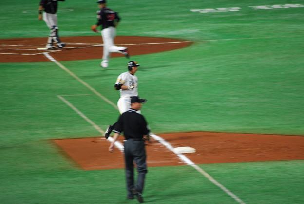 Photos: 20150531b vs スワローズ_056_福田