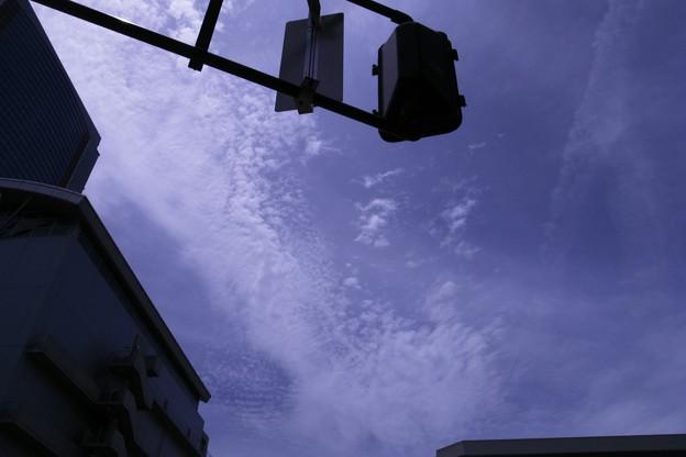Photos: 2011-07-27の空