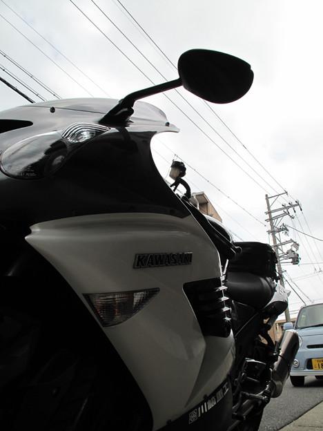 Photos: IMG_9180 曇天ですが