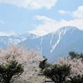Photos: IMG_9272 木曽駒ケ岳