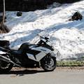 Photos: IMG_9291 残雪