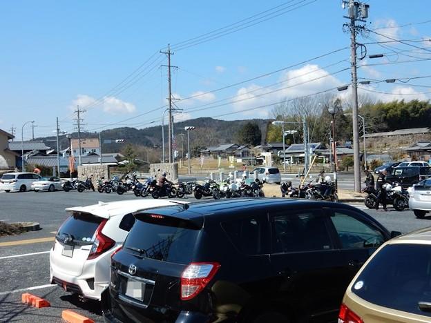 写真: DSCN1695 皆走ってますね