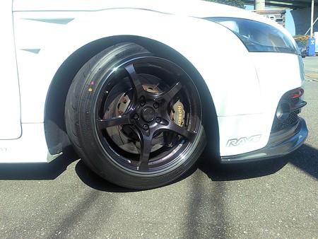 VOLK RACING G50 TTS?