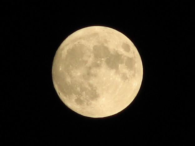 今日3日は、満月~♪月のお陰様にて今日も無事に過ごせる事にも感謝&...