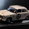 写真: Peugeot 404 1968(プジョー 404 1968)1