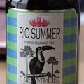 Photos: MARIAGE FRERES RIO SUMMER GREEN TEA FRENCH SUMMER TEA 瓶