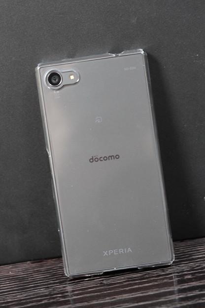 SONY XPERIA Z5 Compact SO-02H