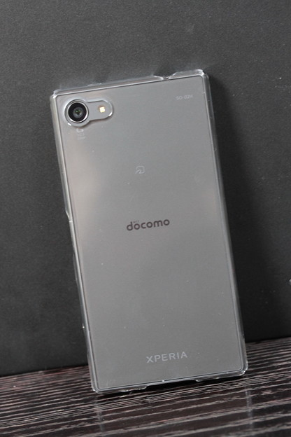 SONY XPERIA Z5 Compact SO-02H
