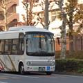 写真: 2017年「初撮りバス&初投稿」は…