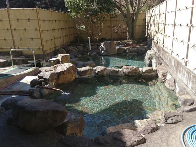 Photos: 露天風呂