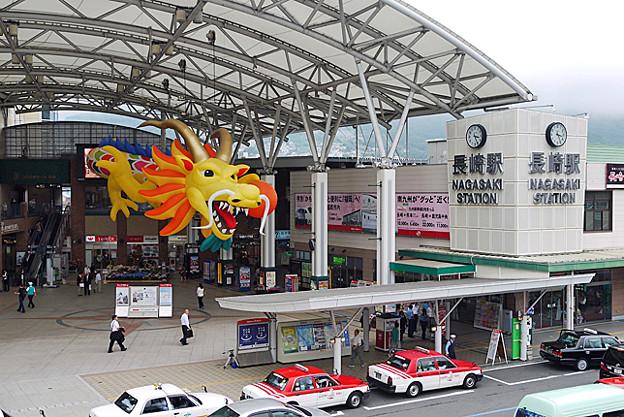 JR九州 長崎駅