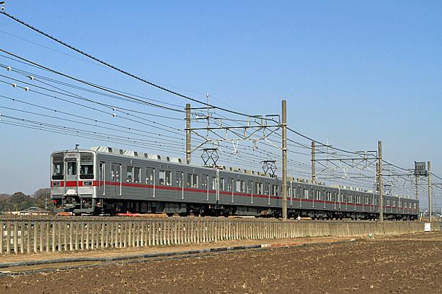 2422列車