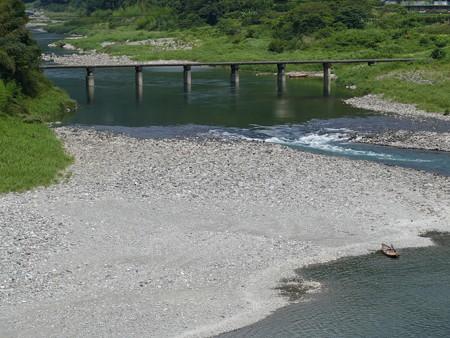 浅尾沈下橋2
