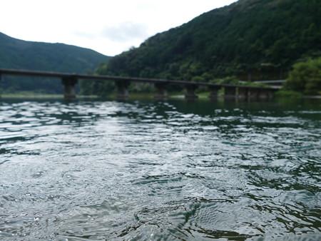 片岡沈下橋2