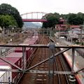 Photos: 長い貨物列車