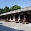 唐招提寺礼堂