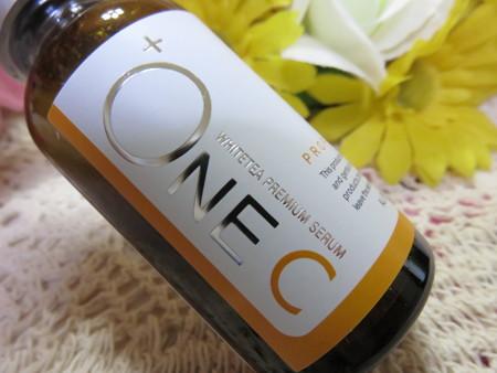 +OneC(プラワンシー) ホワイトティプレミアムセラム (3)