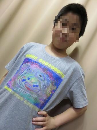 tmix オリジナルTシャツ作成体験レポート (11)