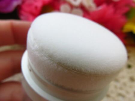 明色化粧品 UVLAB ミネラルパウダー (8)