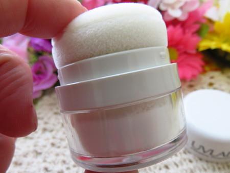 明色化粧品 UVLAB ミネラルパウダー (15)