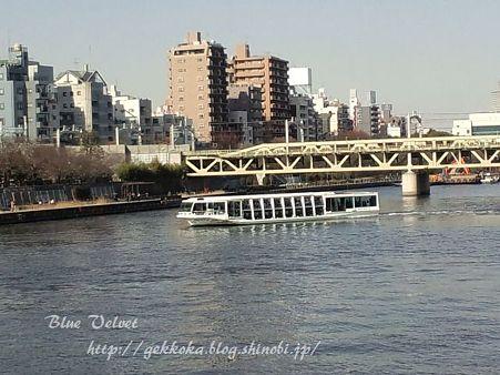 吾妻橋から3