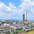 Photos: 夏雲の空