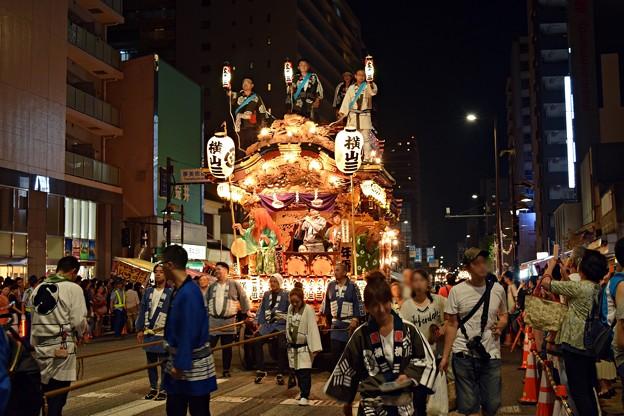 八王子祭り(4)